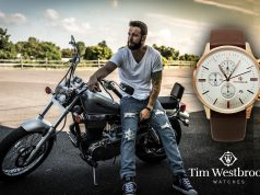 Tim Westbrook Watches