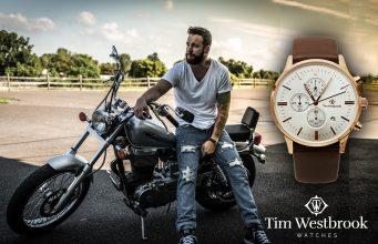 Tim Westbrook Watches